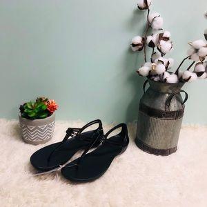 Croc's Women Sandals: Size 10 (PM50)